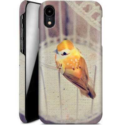Apple iPhone XR Smartphone Huelle - Vogelfrei II von Marie-Luise Schmidt