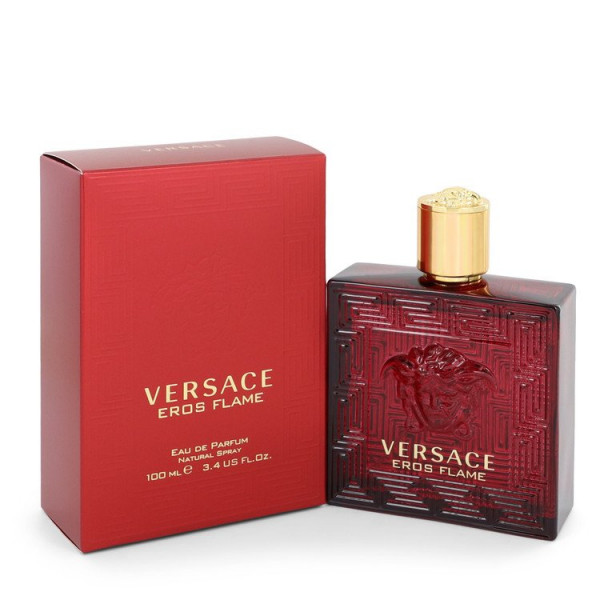 Eros Flame - Versace Eau de Parfum Spray 100 ML