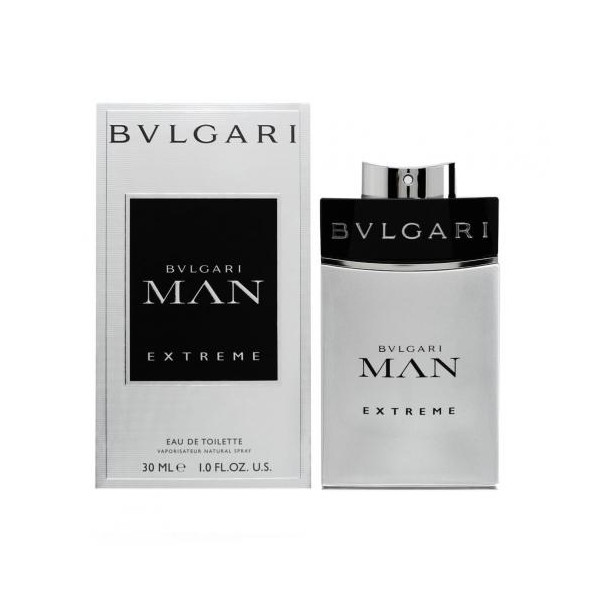 Extreme - Bvlgari Eau de Toilette Spray 30 ml