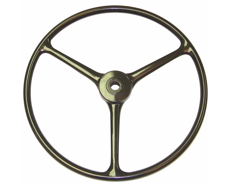 Steinjager J0051768Steering Wheel Jeep CJ-6 1955-1966