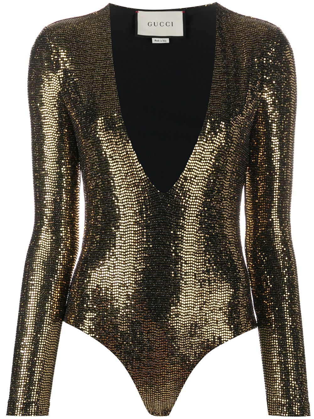 Sequined Body
