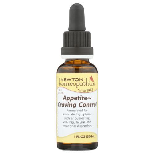 AppetiteCraving Control 1 Oz by Newton Homeopathics