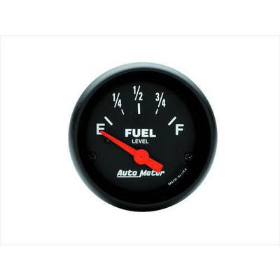 Auto Meter Z-Series Electric Fuel Level Gauge - 2643