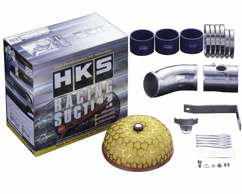 HKS 70020-BN012 Racing Suction Reloaded Kit Nissan 370Z 09-18