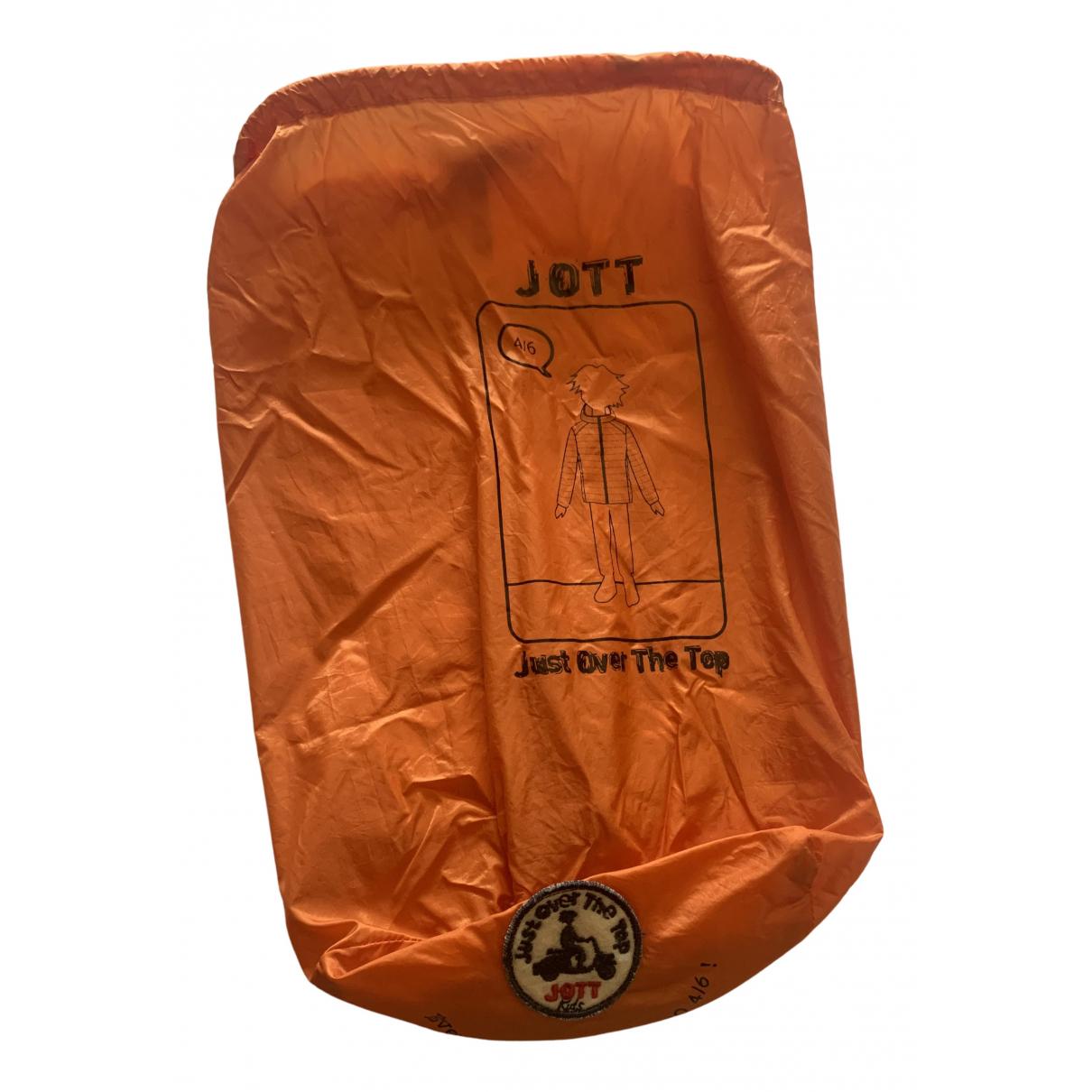 Jott - Sac   pour enfant - orange
