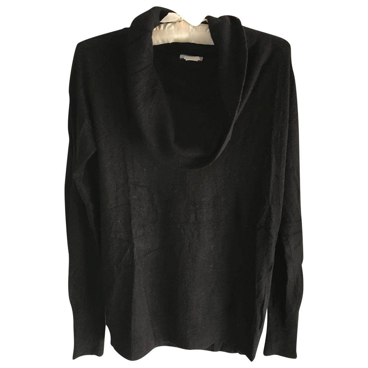 J.crew N Black Cashmere Knitwear for Women M International