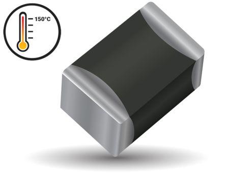 AVX , VGAH Multilayer Varistor 2.6nF, Clamping 65V, Varistor 39V, 1812 (4532M) (1000)
