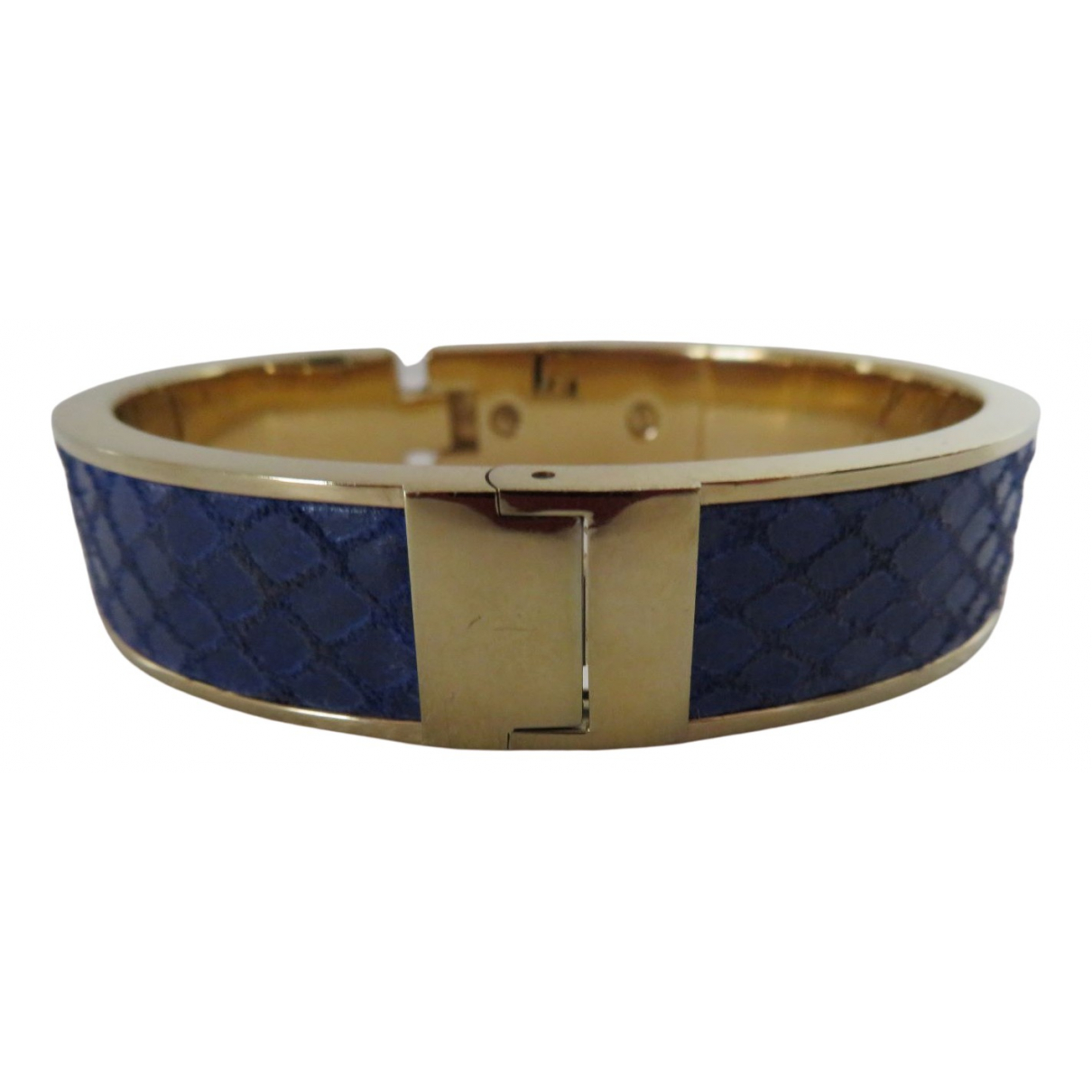 Michael Kors \N Blue Metal bracelet for Women \N