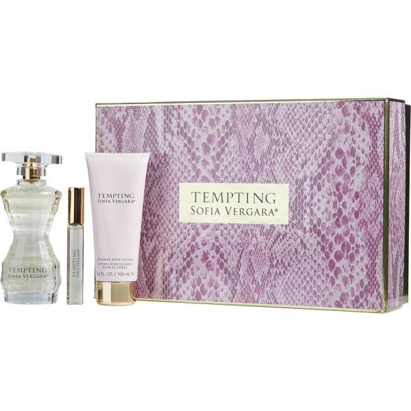 Tempting - Sofia Vergara Estuche regalo 100 ml