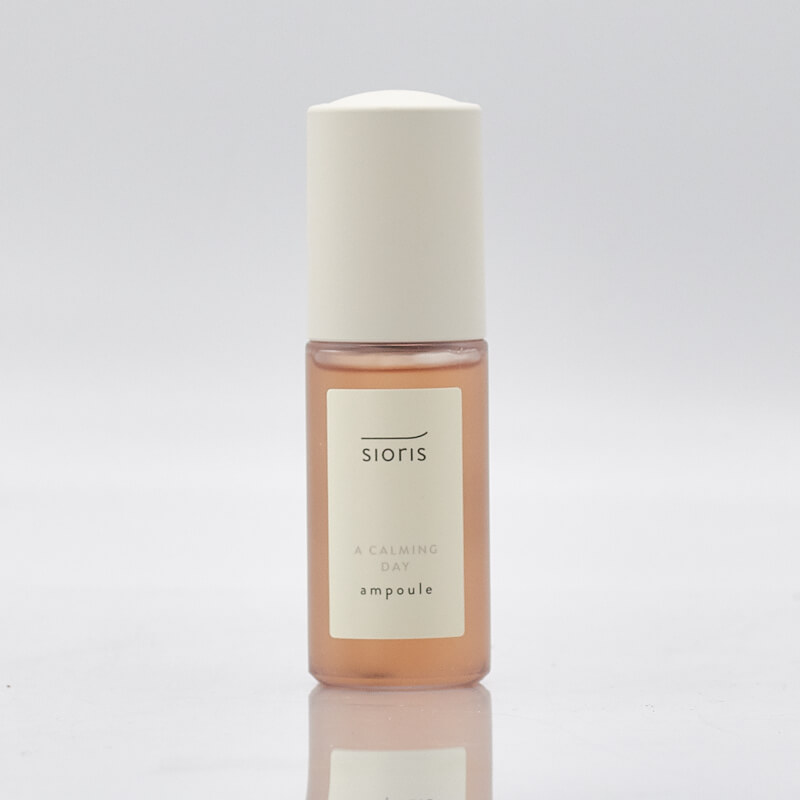 Sioris A Calming Day Ampoule
