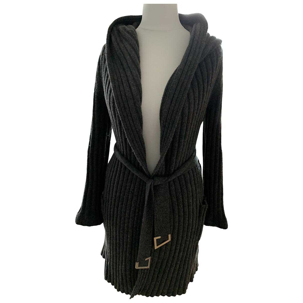 Gucci \N Grey Cashmere jacket for Women S International