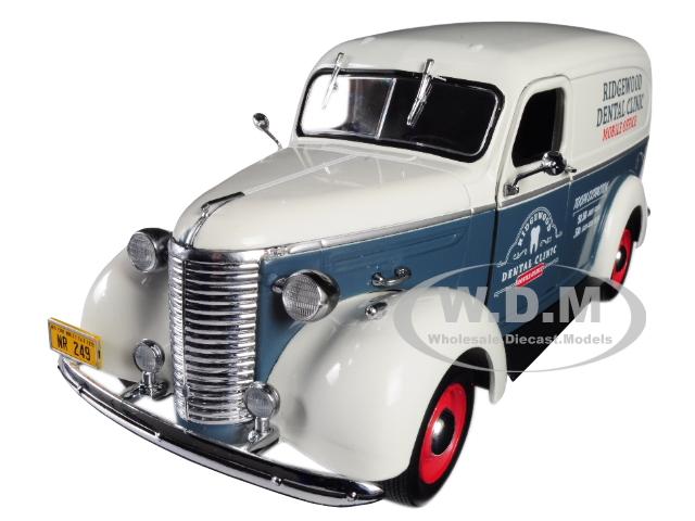 1939 Chevrolet Panel Truck