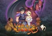 Vairons Wrath Steam CD Key