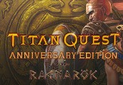 Titan Quest Anniversary Edition + Ragnarok DLC EU Steam CD Key