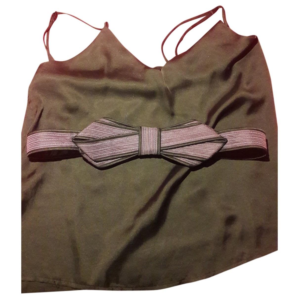 Cinturon Hoss Intropia