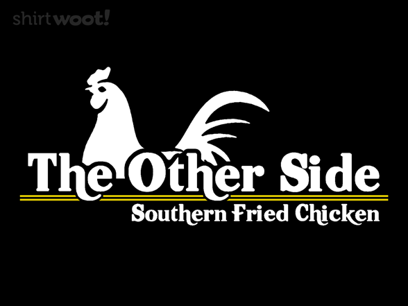 Southern Fried Chicken T Shirt