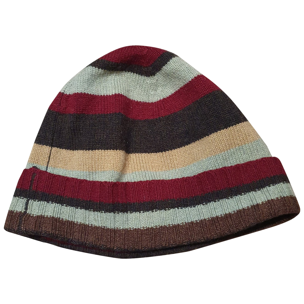 Paul Smith \N Multicolour Wool hat & pull on hat for Men M International