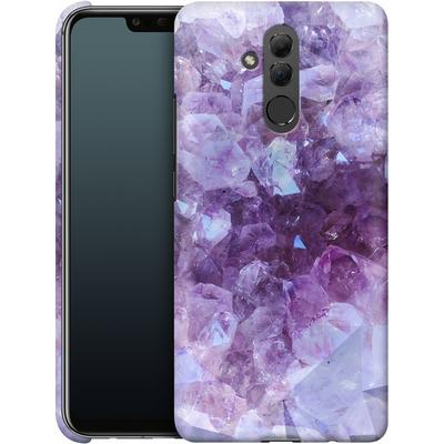 Huawei Mate 20 Lite Smartphone Huelle - Light Crystals von Emanuela Carratoni