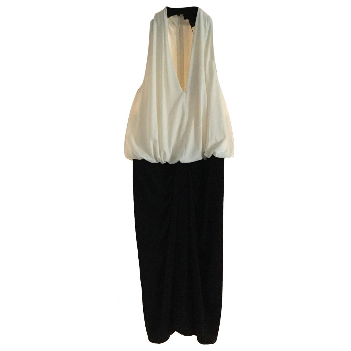 Donna Karan \N White dress for Women 42 FR