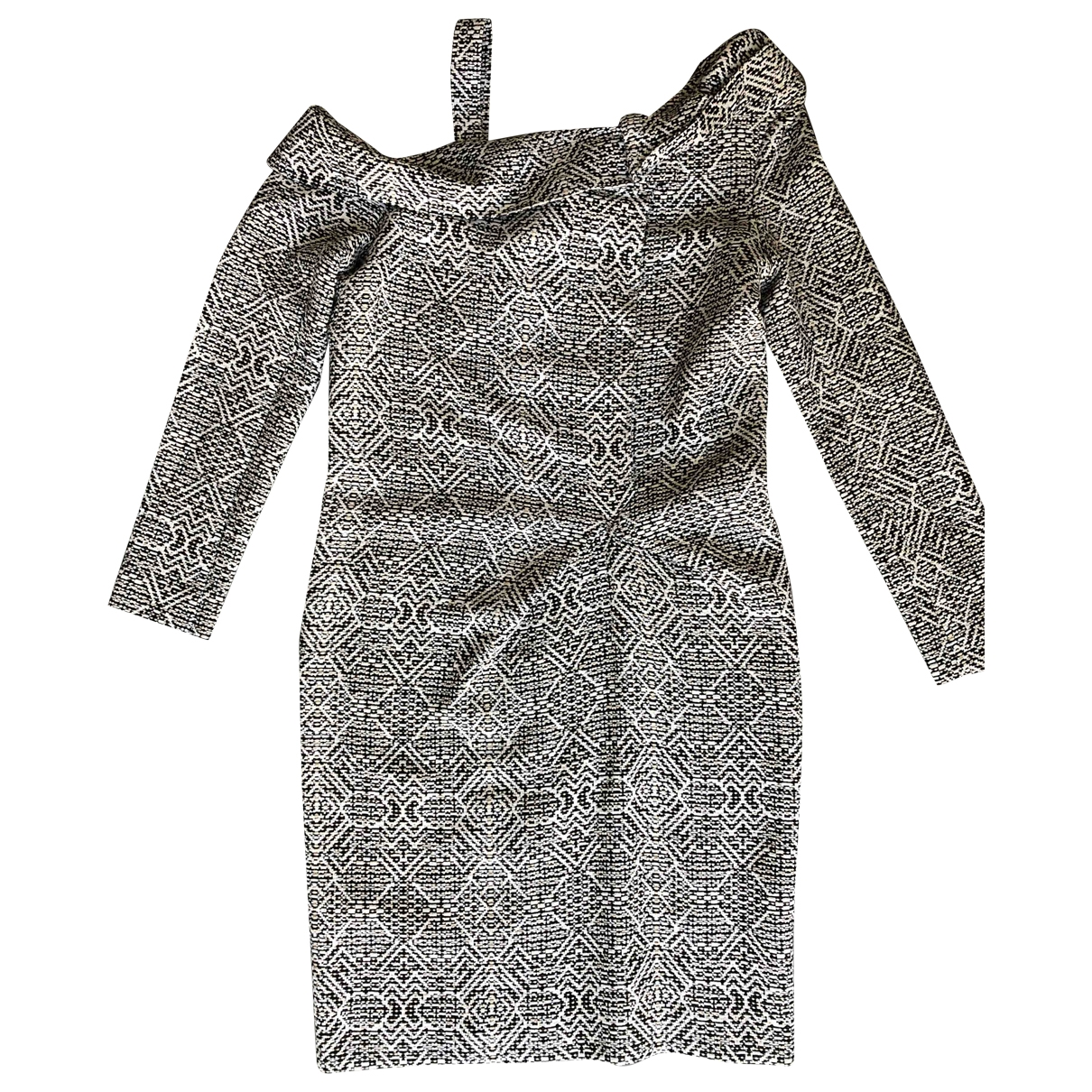 Roland Mouret - Robe   pour femme en coton