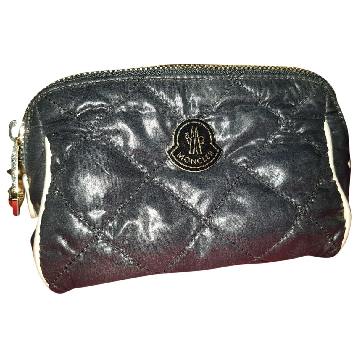 Moncler \N Black Clutch bag for Women \N
