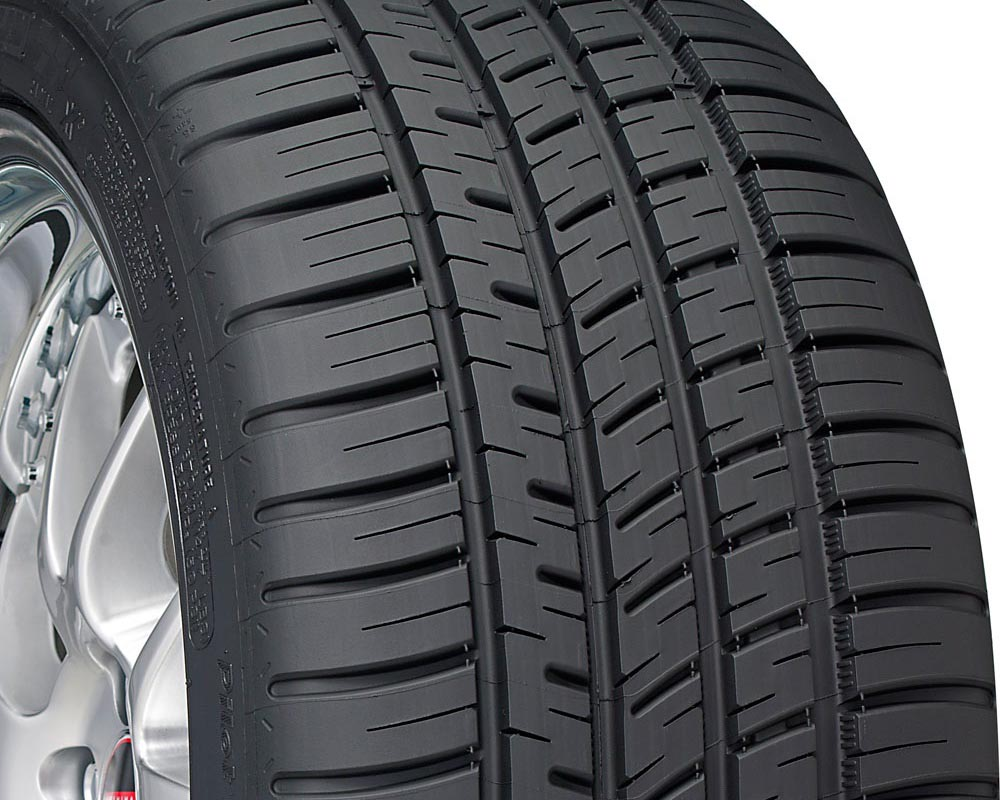 Michelin 64614 Pilot Sport A/S 3 Plus Tire 245/45 R18 96V SL BSW