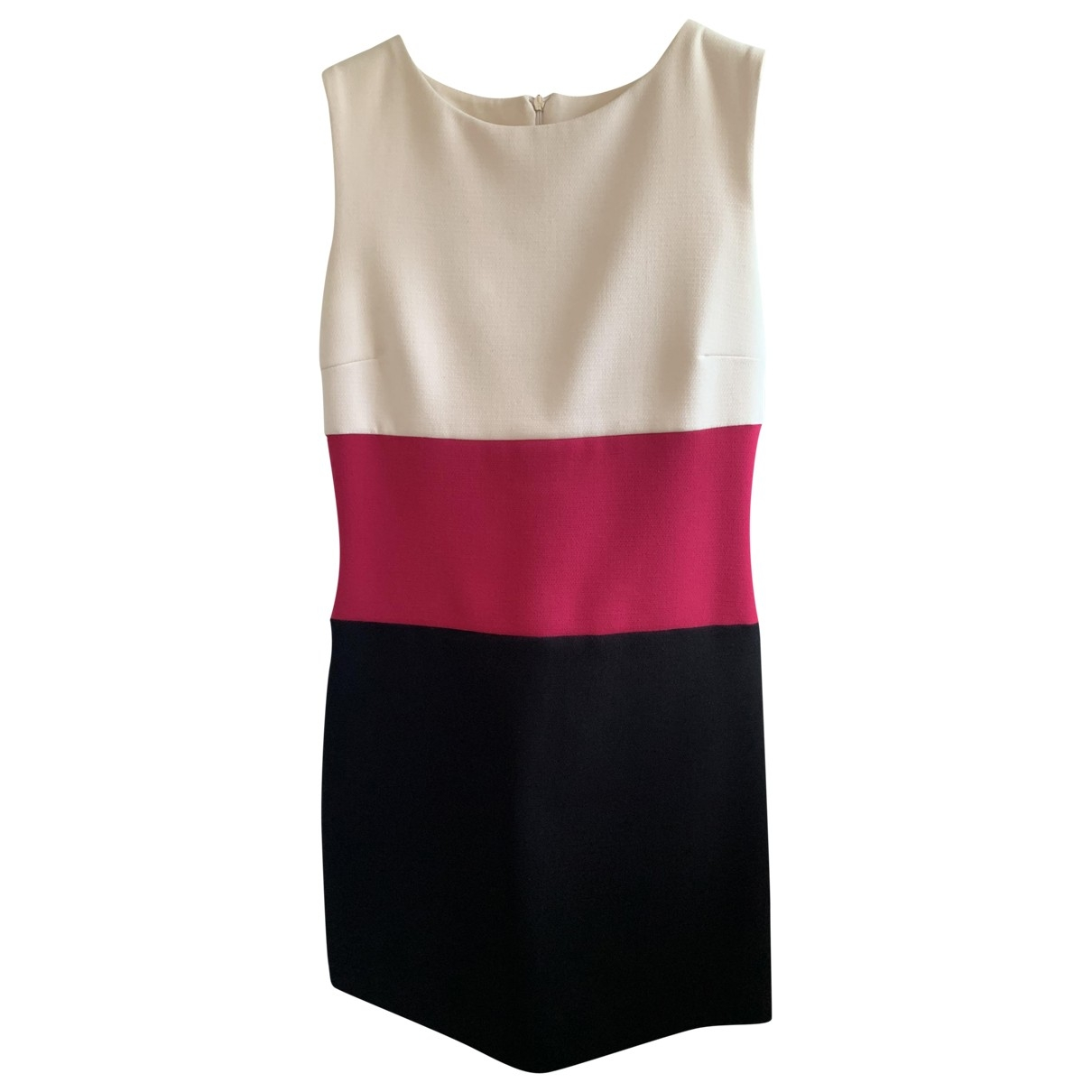 Non Signé / Unsigned \N dress for Women S International