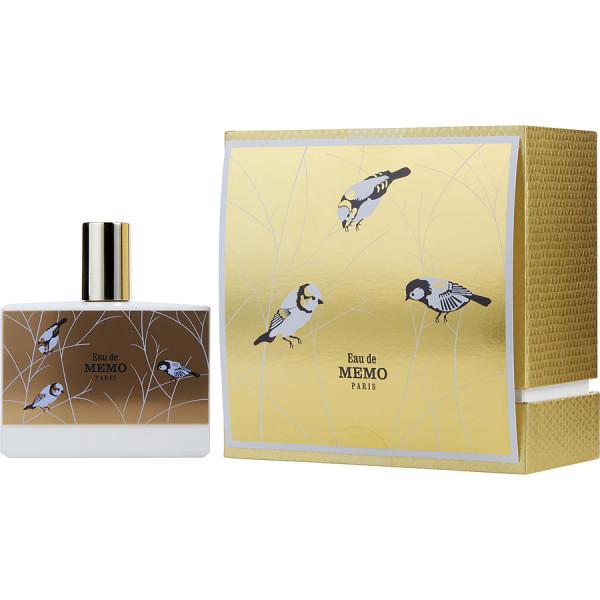 Eau De Memo - Memo Paris Eau de parfum 100 ml