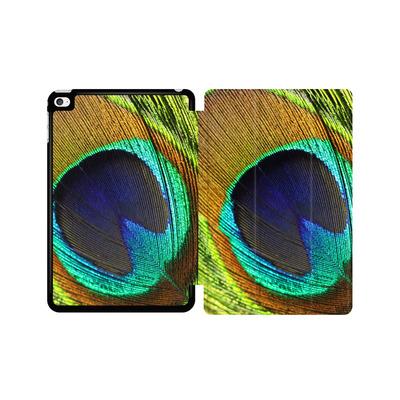Apple iPad mini 4 Tablet Smart Case - Peacock von Mark Ashkenazi