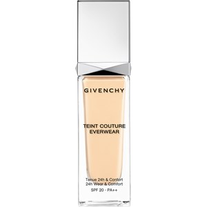 GIVENCHY MAQUILLAJE TEZ Teint Couture Everwear Tenue 24h & Confort SPF 20 No. Y110 30 ml