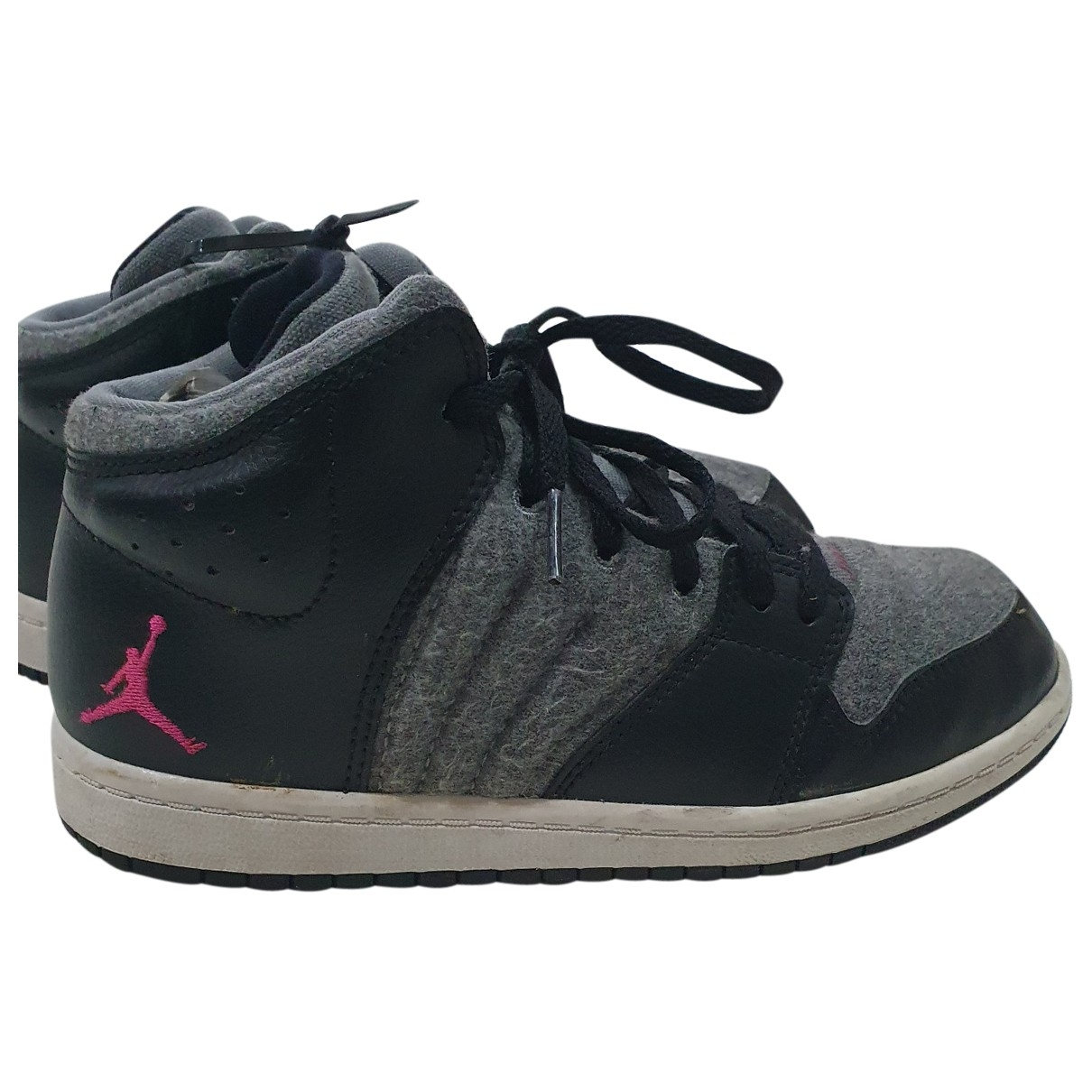 Jordan - Baskets Air Jordan 1  pour enfant - multicolore