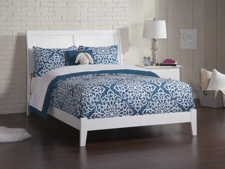 AR8921032 Portland Twin Traditional Bed in