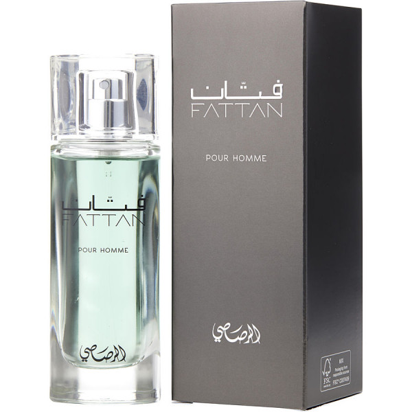 Fattan - Rasasi Eau de parfum 50 ml