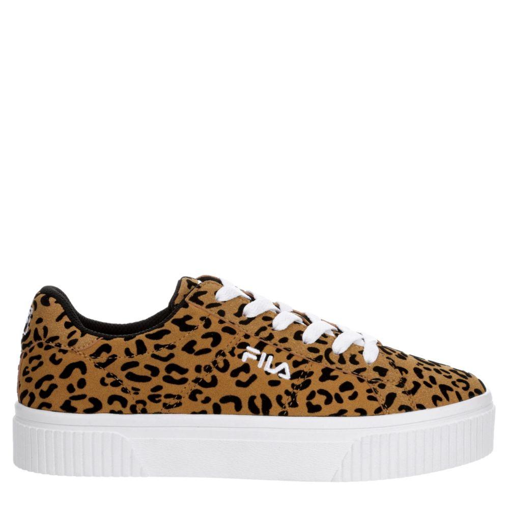 Fila Womens Panache Shoes Sneakers