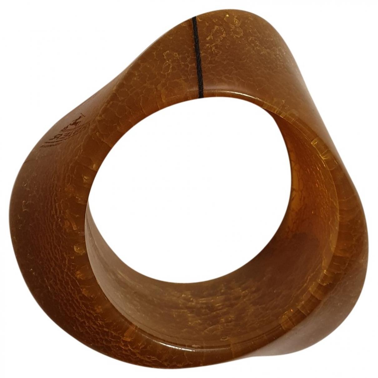 Rodebjer - Bracelet   pour femme - beige