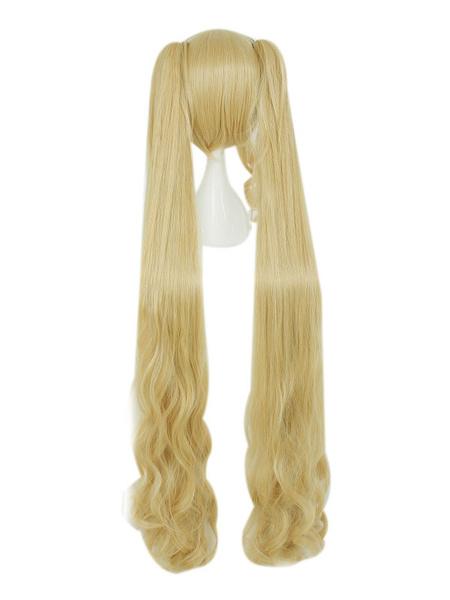 Milanoo Rozen Maiden Halloween Cosplay Wig
