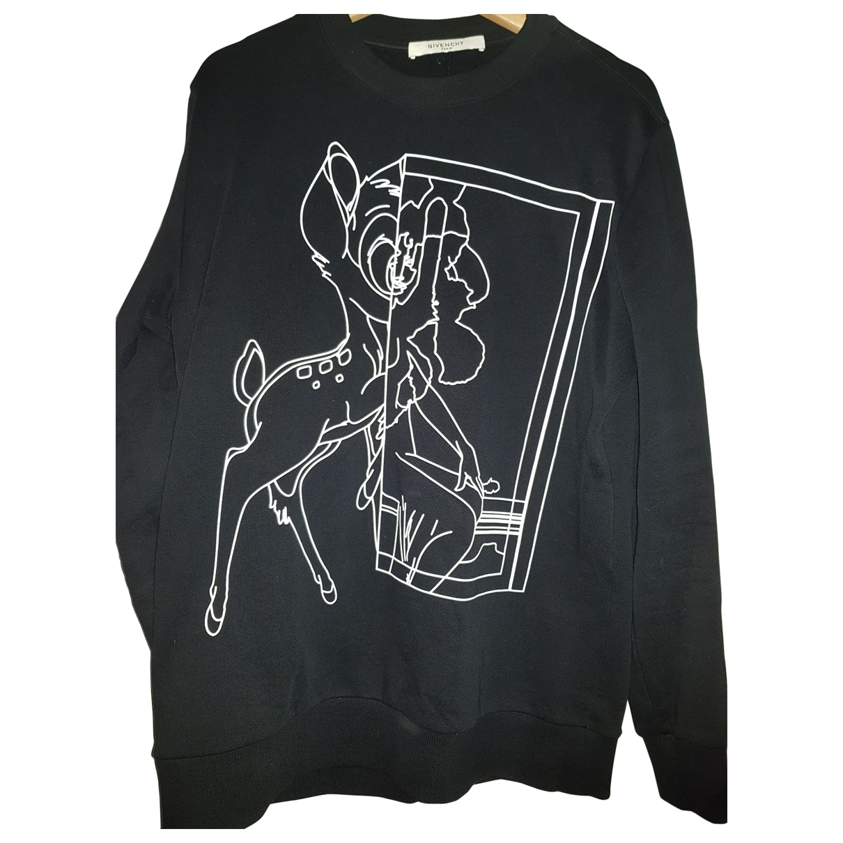 Sudadera Givenchy