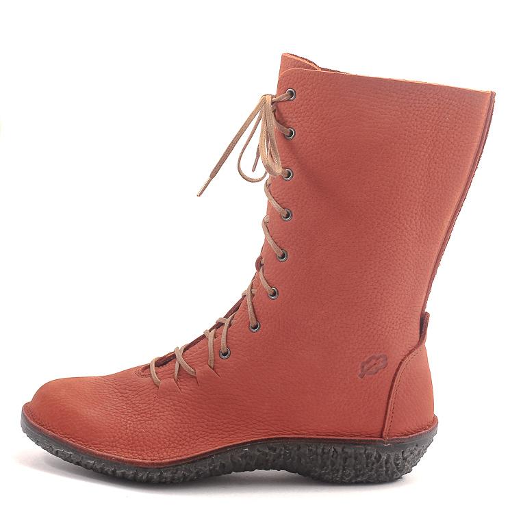 Loints of Holland, 37820 Fusion Women's Boots, orange Größe 38