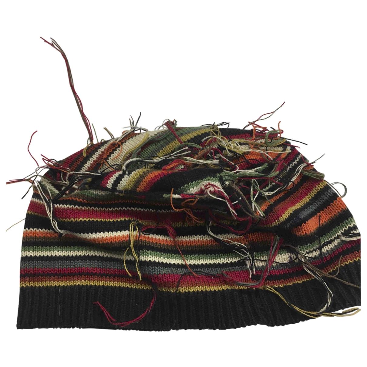 Paul Smith - Chapeau & Bonnets   pour homme en coton