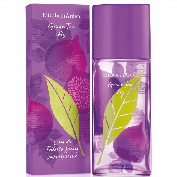 Elizabeth Arden - Green Tea Fig : Eau de Toilette Spray 3.4 Oz / 100 ml