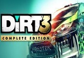 DiRT 3 Complete Edition Steam Gift