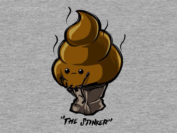 The Stinker T Shirt