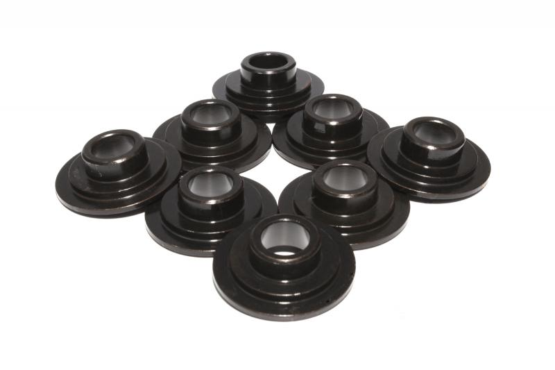 COMP Cams 7 Degree Steel Retainer Set of 8 for 11/32
