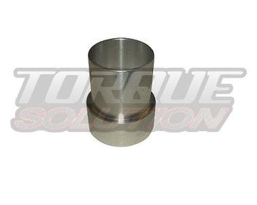 Torque Solution HKS SSQV BOV outlet 1.25