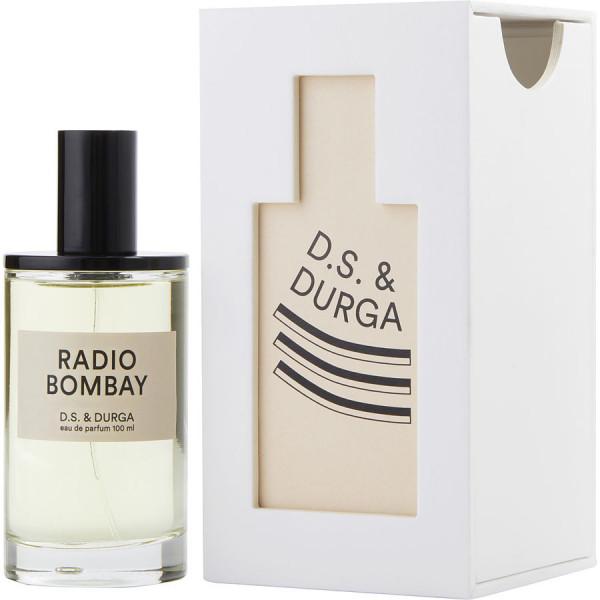 Radio Bombay - D.S. & Durga Eau de parfum 100 ml