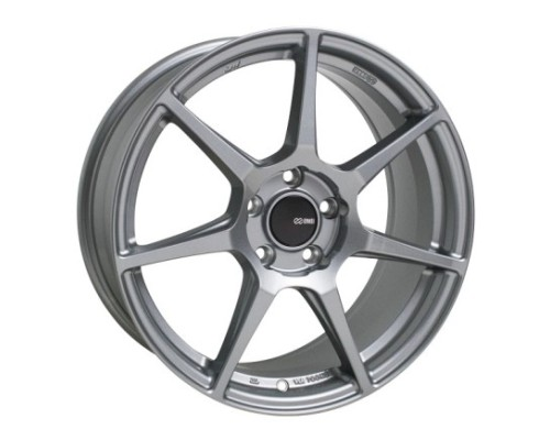 Enkei TFR Wheel Tuning Series Storm Gray 17x8 5x100 45mm