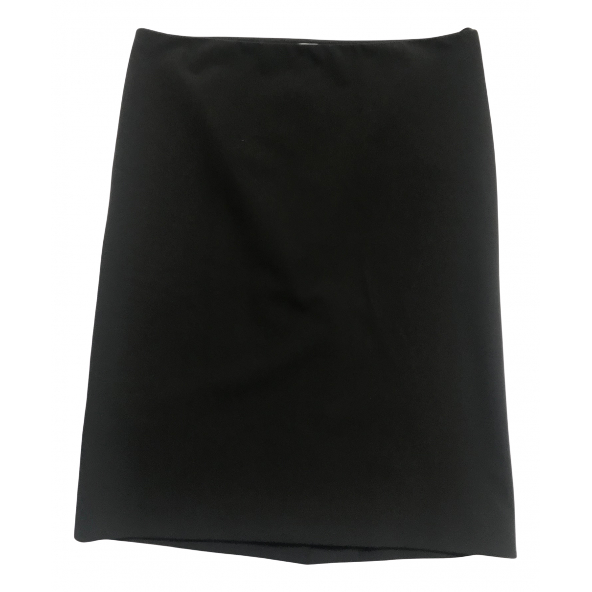 Prada N Black skirt for Women 44 IT