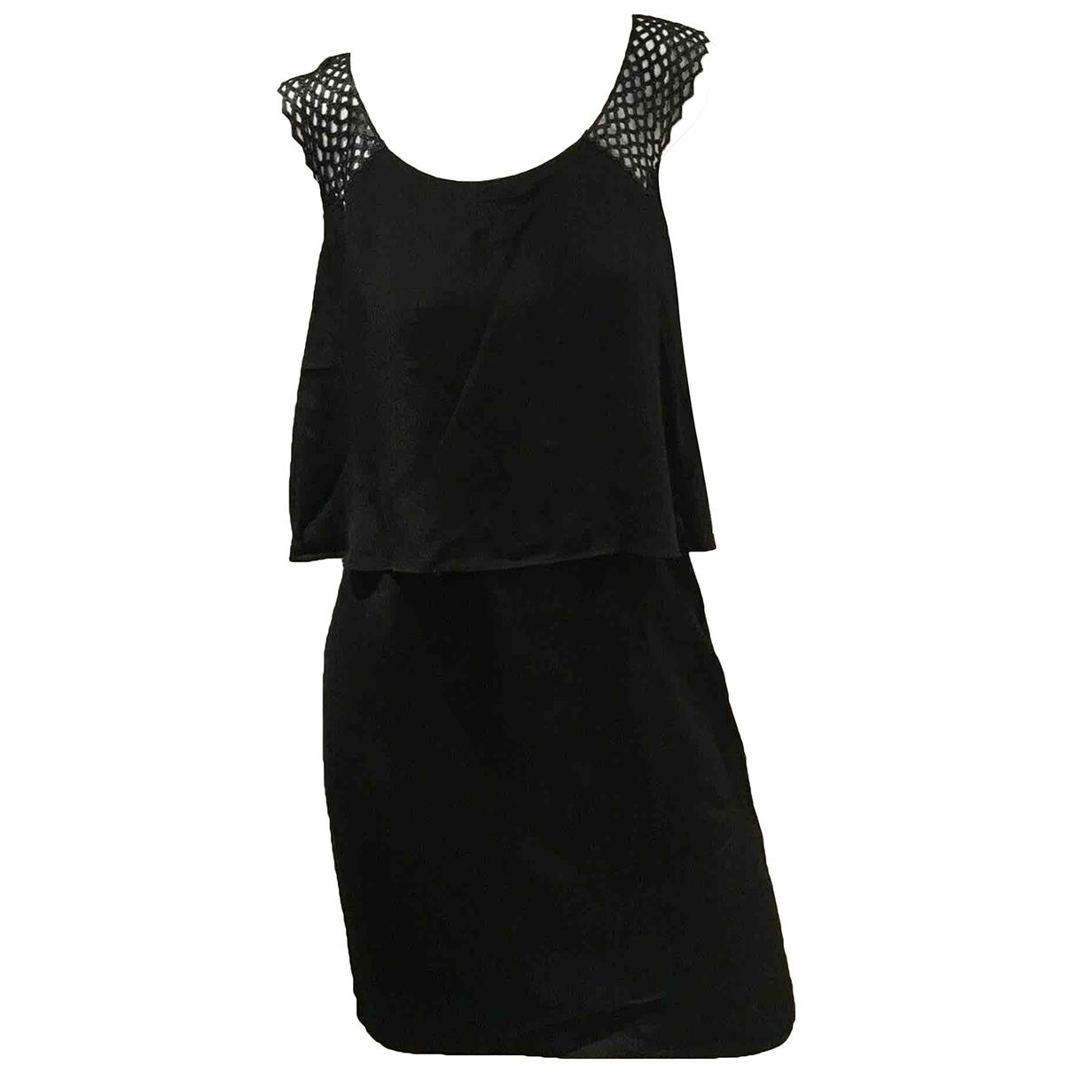 Mini vestido Sandro