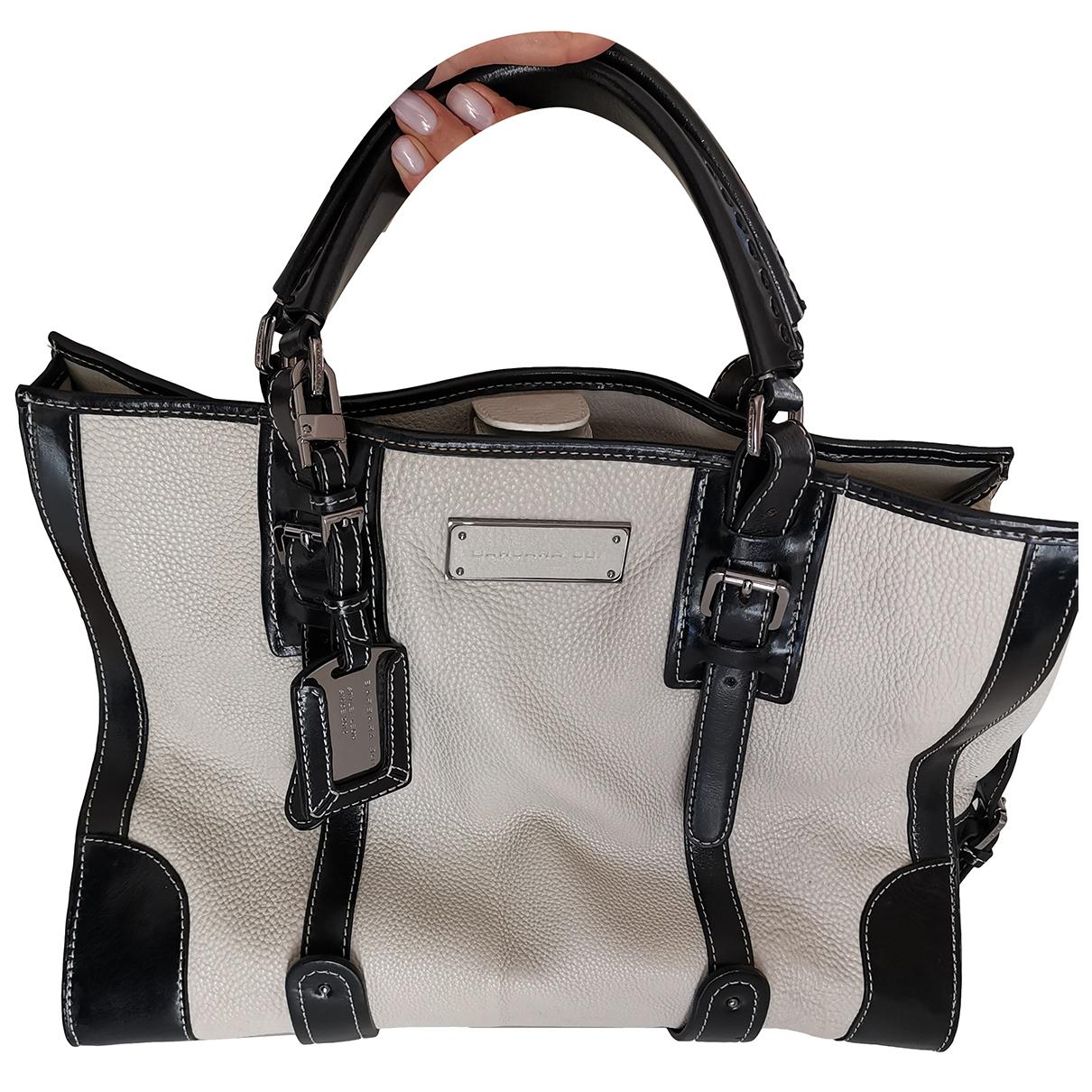 Barbara Bui N Leather handbag for Women N