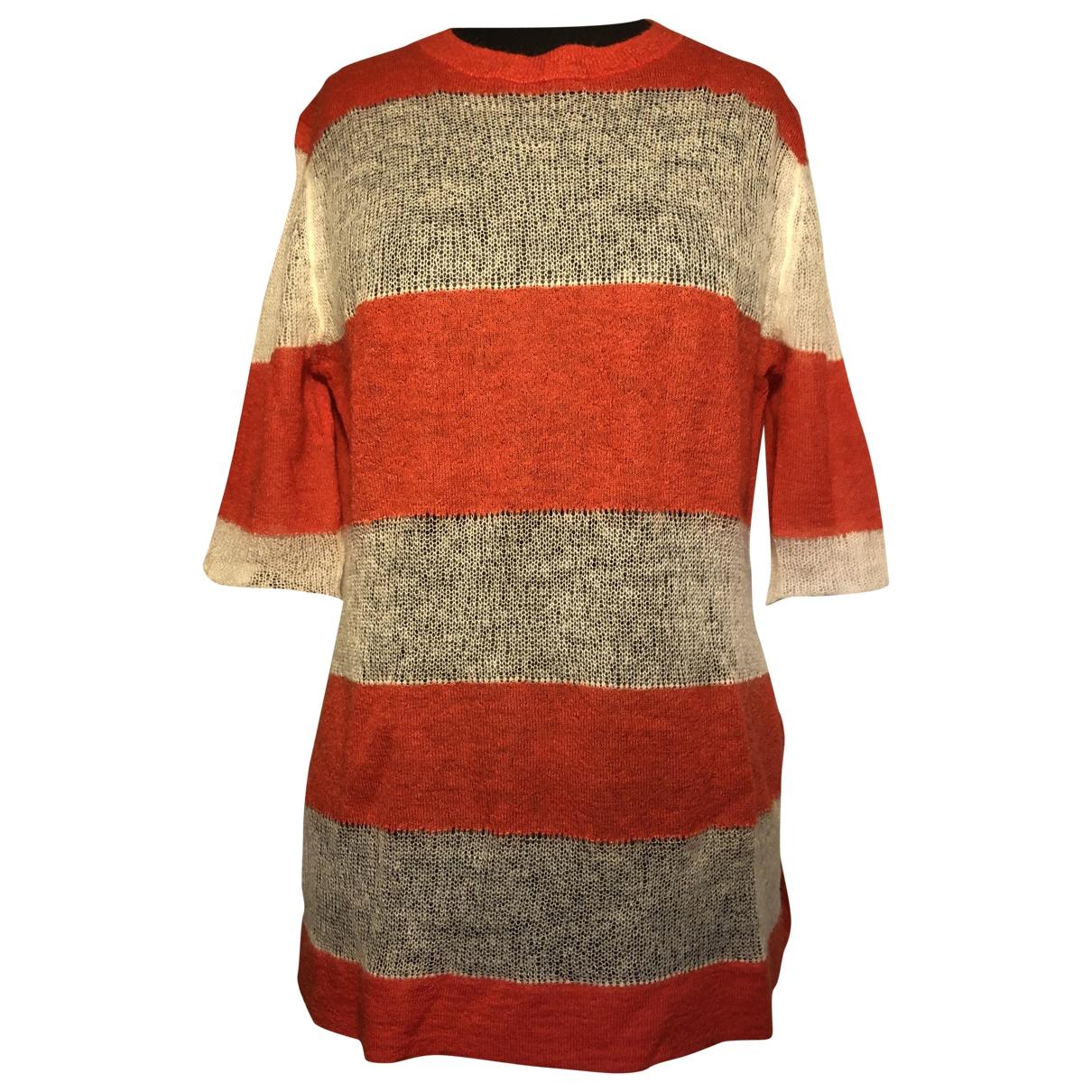 Acne Studios \N Red Wool Knitwear for Women S International